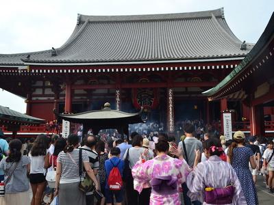 日本の素晴らしさを伝えたい方、世界で勝負したい方、一緒に働きましょう!
