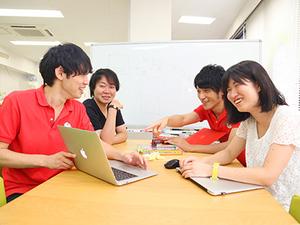 若手メンバーが活躍する会社です!