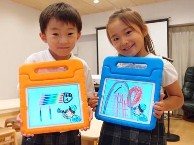 ICTを活用してカリキュラムで一緒に幼児教育を変えましょう!