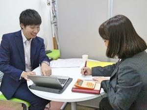 研修や営業戦略は一緒に考えます!