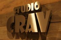 高品質且つスピーディーな広告動画制作を目的とした、撮影・収録・編集専門スタジオ「STUDIO CRAV (スタジオ クラヴ)」を2016年9月8日、渋谷に開設しました!