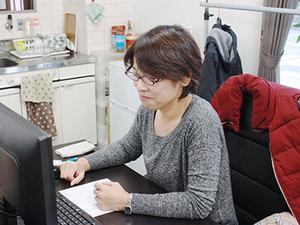 女性も活躍中の職場です☆彡
