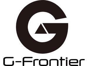 ジーフロンティアのGにはGrow、Gain、Great等のポジティブなワードがたくさんあります。それが社名の由来です。