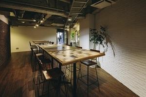 オフィスは恵比寿ガーデンプレイスに程近い場所にあります。