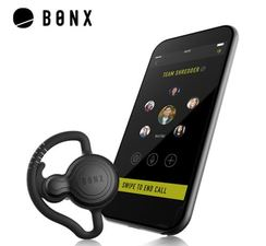 BONX Grip: The Way We Talk
