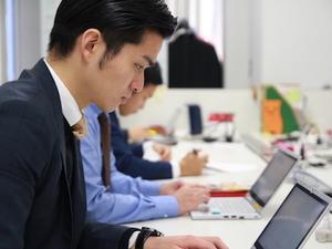 学生で大手企業に内定実績あり。