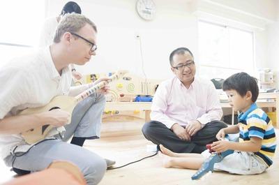 楽器のブンネメソッドは子どもたちの感性を豊かにします♪