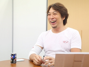 代表の古澤です。ともに職人技を磨きあえる学生の参加をお待ちしています!