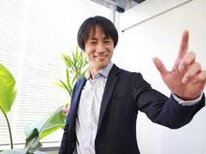 家族を束ねる代表の福島です。みなさんと早くお会いしたいです!