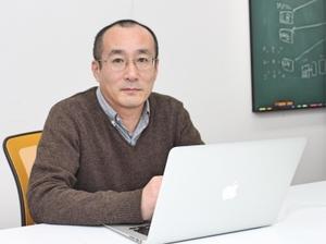 社長の木村です。モノづくりが好きな人のご応募を楽しみにしています!