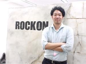 代表の澤田です!あなたの応募をお待ちしています!