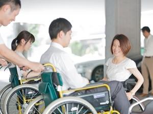 ユニバーサルデザインは日本でもこれから広がっていくマーケットです。