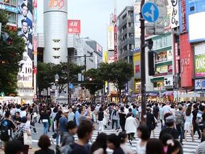 渋谷がオフィスです!