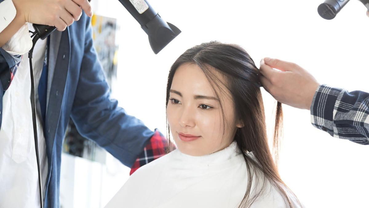 インターンシップのとき髪色はどうすべき?
