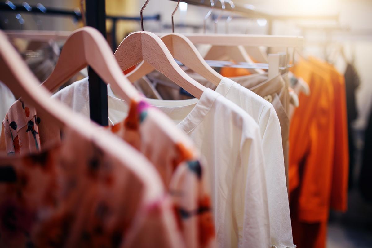 アパレル/ファッション